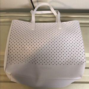 New Clinique bag